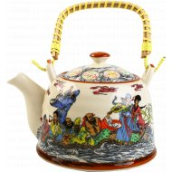 Чайник для заваривания чая 800 мл.
