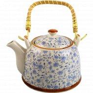 Чайник для заваривания чая TW-24, 800 мл.