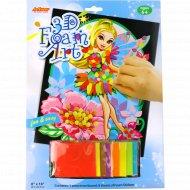 Игрушка-набор для детского творчества «3D».