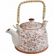 Чайник для заваривания чая TW-22, 800 мл.