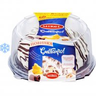 Торт «Mirel» Сметанчо, замороженный, 800 г