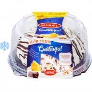 Торт замороженый «Mirel» сметанчо, 800 г.