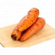 Морковь 1 кг