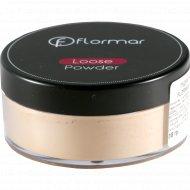 Пудра рассыпчатая «Flormar» loose powder тон 004, 18 г.