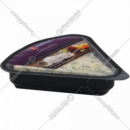 Сыр мягкий «Данаблю» «Emborg» 50%, 100 г.
