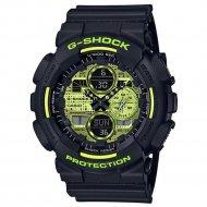 Часы наручные «Casio» GA-140DC-1A