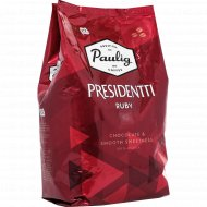 Кофе в зернах «Paulig» Presidentti Ruby, 1000 г.