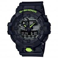Часы наручные «Casio» GA-700DC-1A