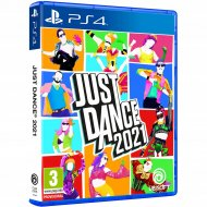 Игра для консоли «Ubisoft» Just Dance 2021, 1CSC20004873