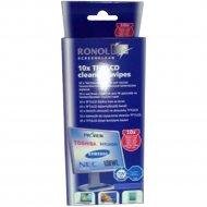 Салфетки чистящие «Ronol» 10014 SpreenCleaner