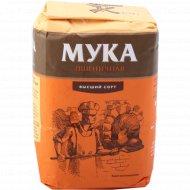 Мука пшеничная «Хлебны Млын» 1.75 кг.