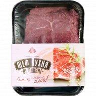 Полуфабрикат из говядины «Рибай стейк» охлажденный, 500 г.