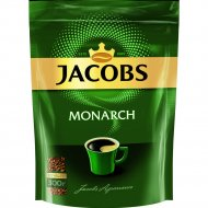 Кофе «Jacobs Monarch» растворимый 300 г.