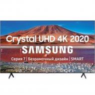 Телевизор «Samsung» UE58TU7160UXRU.