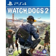 Игра для консоли «Ubisoft» Watch Dogs 2, 1CSC20002267