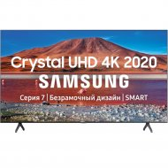 Телевизор «Samsung» UE65TU7160UXRU.