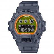 Часы наручные «Casio» DW-6900LS-1E