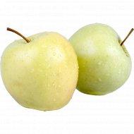 Яблоко «Голден Делишес» свежее, 1 кг., фасовка 0.6-1.2 кг
