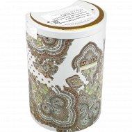 Чай зелёный «Basilur» байховый, 100 г.