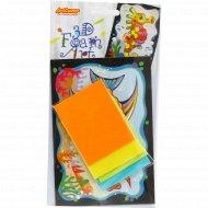 Набор для детского творчества «3D» 3DF-DF006P.