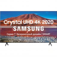 Телевизор «Samsung» UE50TU7160UXRU.