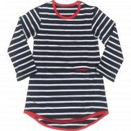 Туника (платье) детская, рост - 146, обхват груди - 72.