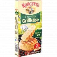 Сыр мягкий «Rougette» с плесенью и травами, 55%, 180 г