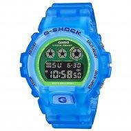 Часы наручные «Casio» DW-6900LS-2E