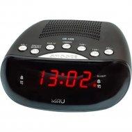 Радио-часы «Miru» CR-1029