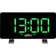 Радио-часы «Miru» CR-1031