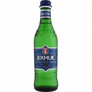 Вода минеральная «Джермук» газированная, 0.33 л.