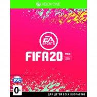 Игра для консоли «Electronic Arts» FIFA 20, 1CSC20004137
