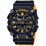 Часы наручные «Casio» GA-900A-1A9