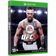Игра для консоли «Electronic Arts» UFC 3, 1CSC20002915