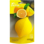 Освежитель для посудомоечной машины «Deo Fresh» аромат лимона, 1 шт.