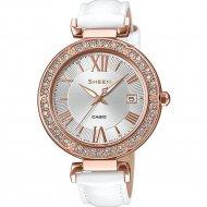 Часы наручные «Casio» SHE-4057PGL-7A