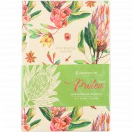 Ежедневник «Vision. Protea» недатированный, B6, 136 листов.