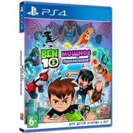 Игра для консоли «Atari» Ben 10: Мощное Приключение, 1CSC20004786