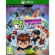 Игра для консоли «Atari» Ben 10: Мощное Приключение, 1CSC20004787