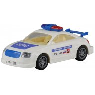 Игрушка автомобиль «ДПС Москва» инерционный.