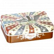 Коробка для мелочей 9x6.5x2.7 см.