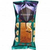 Мороженое сливочное «Bahroma» с арахисовой пастой, 90 г.