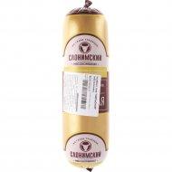 Колбаса ливерная «Сельская» 1 кг., фасовка 0.8-0.85 кг