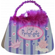 Блокнот «Сумочка принцессы» 36 л.
