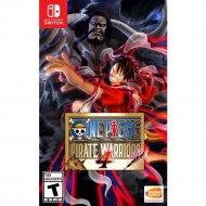 Игра для консоли «Atari» One Piece Pirate Warriors 4, 1CSC20004579