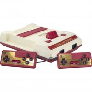 Игровая приставка «Retro Genesis» 8 Bit Classic, 300 игр