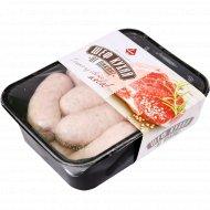 Колбаски сырые охлажденные «Мюнхенские» упакованные, 1 кг., фасовка 0.4-0.7 кг