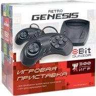 Игровая приставка «Retro Genesis» 8 Bit Junior, 300 игр