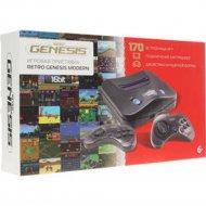 Игровая приставка «Retro Genesis» Mix 8+16 Bit, 470 игр