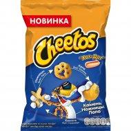 Палочки кукурузные «Cheetos» хот-дог, 55 г.